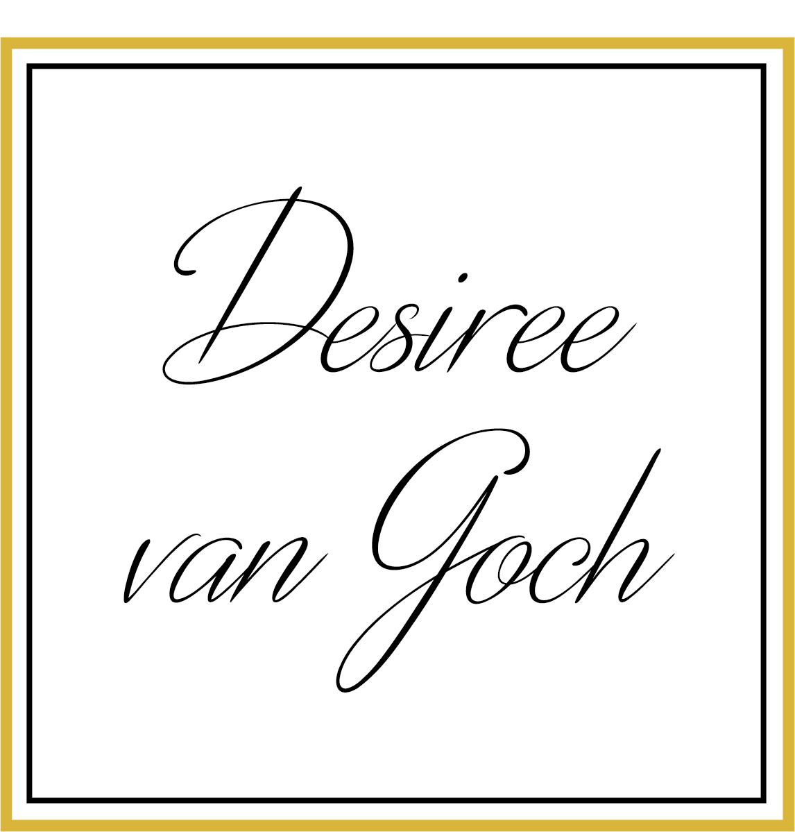 Desiree van Goch